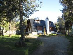 Anexo Dulce, Av. Bustillo 6318, 8400, Bariloche