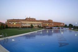 Hotel Acosta Vetonia, Avenida de Europa, s/n, 06200, Almendralejo