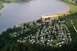 Ferienpark Perlsee Ferienhäuser, Camping, Mobilheime, Alte Ziegelhütte 6, 93449, Waldmünchen