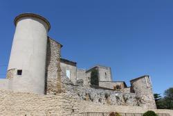 Château de Vedène, 12 Place du Château, 84270, Vedène
