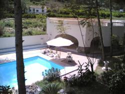 Finca Los Pinos Rural Hotel, Cami Borro, s/n, 46725, Rótova