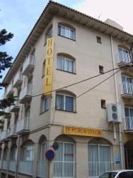 Plaça Vella, Mare de Déu de la Ràpita, 1, 43540, Sant Carles de la Ràpita