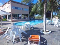 Pousada E Restaurante Look Beach, Rua VC 3 Número 17 Setor 2, Praia de Enseada dos Corais; Caixa Postal 1850, 54990-000, Santo Agostinho
