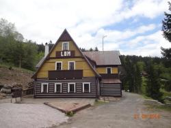 Chata Lom, Dolní Mísečky 146, Vítkovice v Krkonoších, 512 38, Horni Misecky