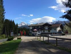 Aktiv-Appartements Karawanken Lodge, Seeuferlandesstraße 2, 9583, Faak am See