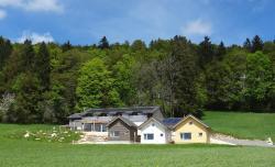 Gîte Chez Toinette, Chemin Combe La Noire 7, 2350, Saignelégier