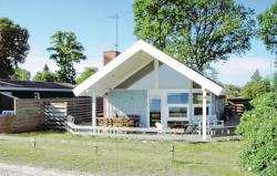 Holiday home Erikshåb Otterup VI,  5450, Otterup