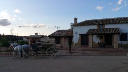 Casa Rural Finca Los Olivos, Rivera de San Hermenegildo 1, 16211, El Picazo
