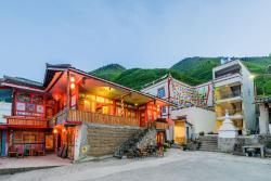 Jiuzhaigou Anduo Small Courtyard Youth Hostel, No.18 Sanduiduozeke Street, 623402, Jiuzhaigou