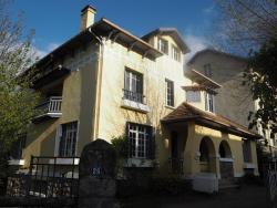 Pyrénées - Le Nid d'Ax, 25 Avenue François Gomma, 09110, Ax-les-Thermes