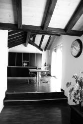 Casa Luna, Via Val Resa 2, 6645, Minusio