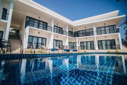 Infinity Bophut Apartments, 105/146 Moo 1, Tumbol Bo Phut, 84330 Bophut