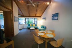 Sea Urchin Apartment, 175/8 Solitary Islands Way, 2450, Sapphire Beach