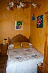 Casa Rural Las Lilas, Calle Barrio Bajo, 1 Valdespino  Zamora, 49357, Valdespino
