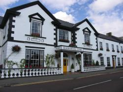 Londonderry Arms Hotel, Harbour Road, BT44 0EU, Carnlough
