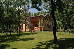 Villa Elena, Rusestii Noi 10, 3401, Ruseştii Noi