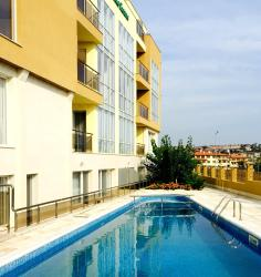 Villa Galina Apartments, 29 Han Tervel Str., 9101, Byala
