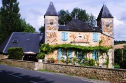 Le Moulin de Planiol, x Le moulin de planiol, 46300, Le Vigan