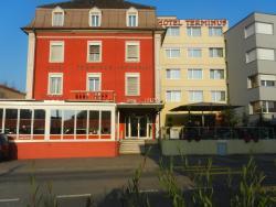 Hôtel Terminus, Rue du Jura 31, 2900, Porrentruy