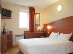 Best Hotel Grigny, 8 Avenue Des Tuileries, 91350, Grigny