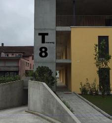Hotel-T8, Tramweg 8, 5035, Unterentfelden