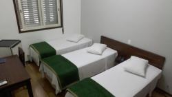 Arcadas Hotel, Avenida Coronel Manoel Inocencio, 2000, 12281-020, Caçapava