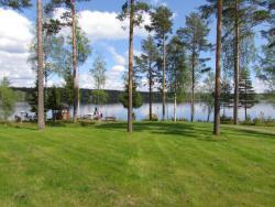 Kivitippu Chalets II, Nykäläntie 139, 62600, Lappajärvi