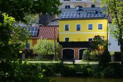 Top Appartements Taufner, Lederergasse 6 und Wienerstrasse 42, 3830, Waidhofen an der Thaya