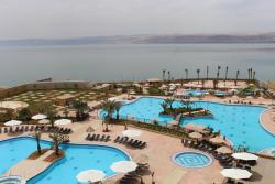 Grand East Hotel - Resort & Spa Dead Sea, Sweimah -Dead Sea , 11118, Sowayma