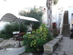 Borgo dei Filitti, Via Montegrappa, 17, 73020, Palmariggi