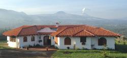 Hacienda El Prado, Los cipreses street, 170175, Hacienda El Inga