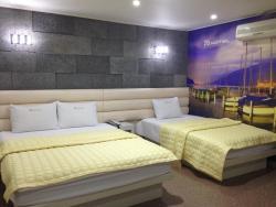 2U Motel, 34-7, Sangnam-dong, Seongsan-gu, Changwon-si, Gyeongsangnam-do, Korea, 51503, Чханвон