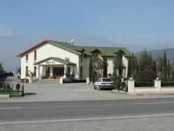 Hotel Emocia, Highway of Natakhtari, Misaqcieli Miaqcieli, 3300, Natakhtari