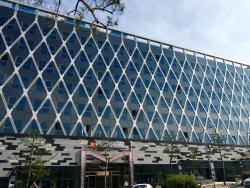 M Stay Hotel Naju, 36, Bitgaram-ro, Naju-si, 58261, Naju