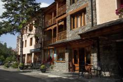 Hotel Llacs De Cardos, Unic, s/n, 25577, Tavascan