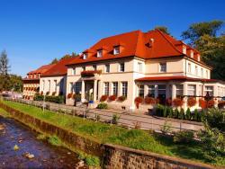 Hotel Sächsisches Haus, Sebastian-Kneipp-Str. 11, 01816, Berggiesshübel