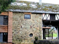 Koetshuis Studio,  4950, Robertville
