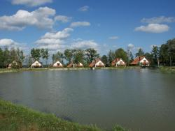 Holiday home Jindich,  59254, Moravec
