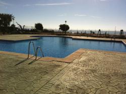 Duplex in Naturist Complex 100394, Calle Ciudad de Tarragona, 04621, Vera