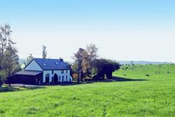 La petite maison dans la prairie,  6972, Mierchamps