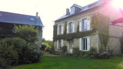 La Grande Maison, Domaine de Verdonne, 02880, Chivres-Val