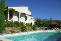 Villa Aquamar II,  34310, Montouliers