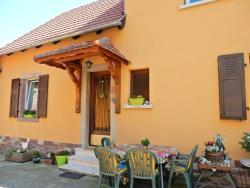 Maison de vacances - Griesheim,  67870, Griesheim-près-Molsheim