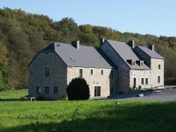 Holiday home Le Moulin de Vaulx I,  5646, Stave