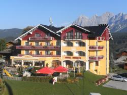 Hotel-Pension Sonneck, Zentrumweg 112, 8971, Schladming