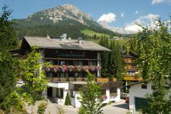 Hotel Dachstein, Nr. 31, 5532, Filzmoos