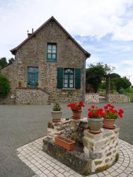 """La Vionnière-Taceau, lieu dit """"La Vionnière - Taceau, 53100, La Vionniere Taceau"""