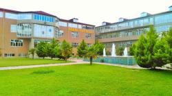 Gozel Naftalan Health Resort, Imadeddin Nasimi 5A, AZ4600, Naftalan