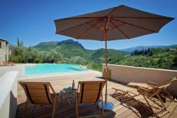 Villa Les Dentelles,  26170, Buis-les-Baronnies