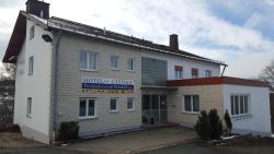 Gasthof Vierländereck, Panoramastr. 1, 95180, Rudolphstein
